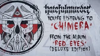 HATEFULMURDER - Chimera (Official Lyric Video)