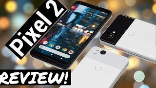 Google Pixel 2 Review: Top 5 Features!