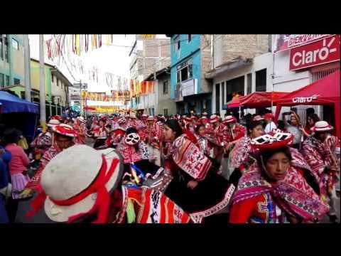 Carnaval de Ccachin | Pukllay 2017. Andahuaylas
