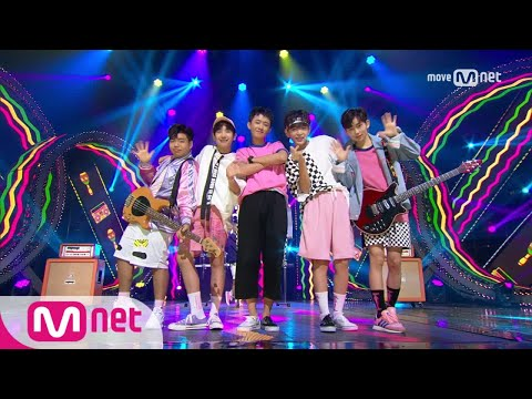 [TheEastLight. - I Got You] Comeback Stage | M COUNTDOWN 170727 EP.534