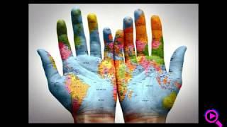 География мира. Откуда произошли названия всех стран в мире?