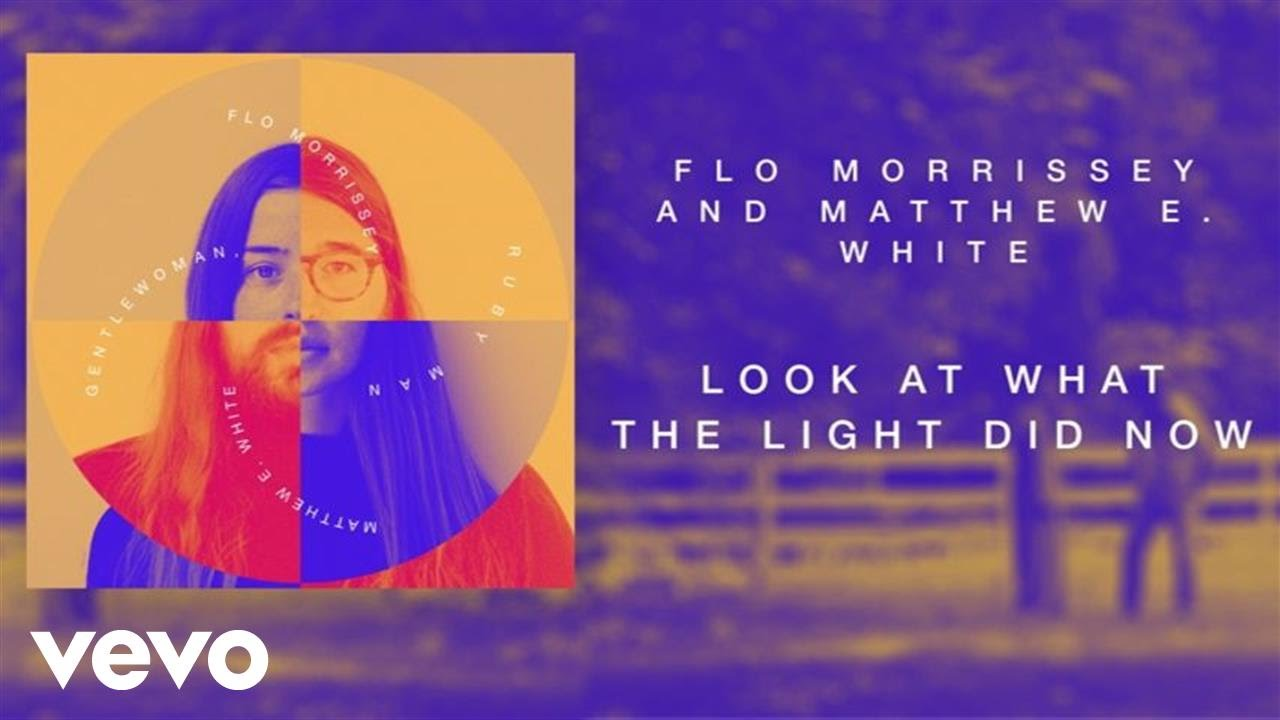 Flo Morrissey and Matthew E White: Gentlewoman, Ruby Man review | Alexis Petridis's album of the week