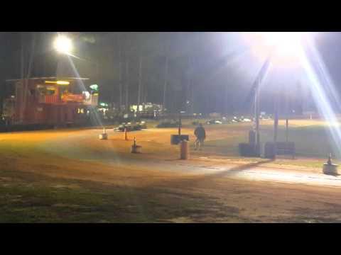 Cross Roads Motorplex - Jasper FL (4-9-16)