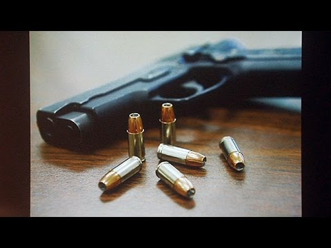 Public Health and Injury Prevention: Gun Violence and Traffic Deaths