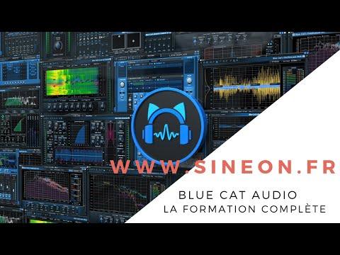 Axiom - BLUE CAT AUDIO [TUTO MAO GUITARE]