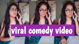 New comedy viral video