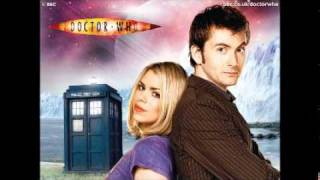Doctor Who - Roses theme mix with doomsday music