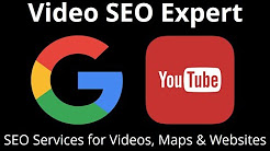 Video SEO Expert - Video SEO Services - Video SEO Ranking Explained