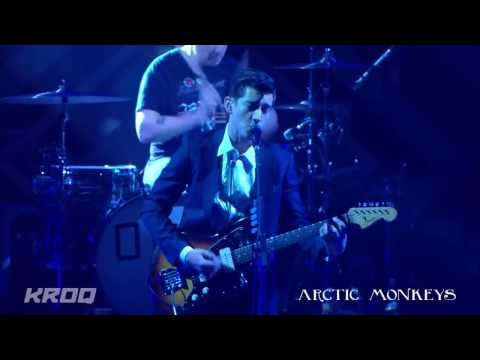 Arctic Monkeys @ KROQ Almost Acoustic Christmas 2013 - Full Show - HD 1080p