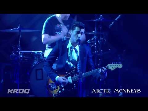 Arctic Monkeys @ KROQ Almost Acoustic Christmas 2013 - Full Show - HD 1080p