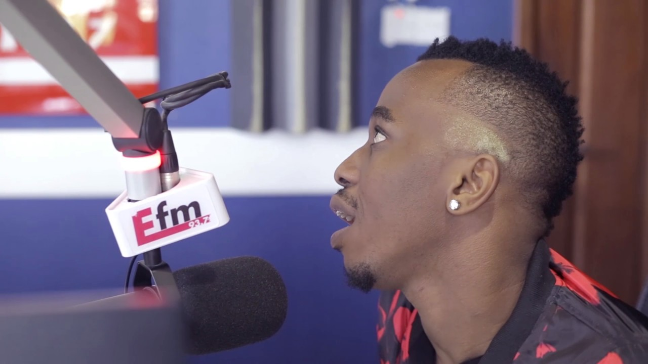 Download STAN BAKORA Interview at EFM   Uhondo