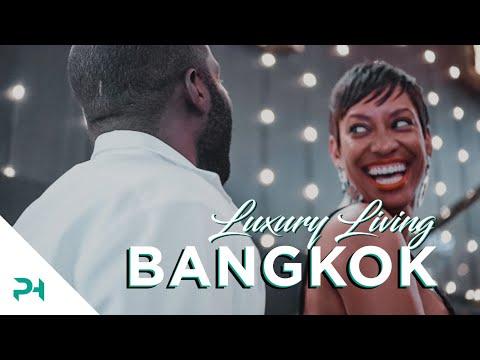 Bangkok, Thailand  Luxury Edition With Kellee Edwards
