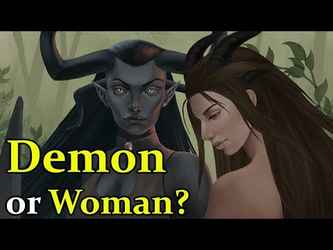 lilith:-the-mother-of-demons-or-the-first-woman?-(demonology-explained)