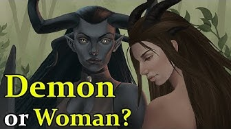 Lilith: The Mother of Demons or The First Woman? (Demonology Explained)