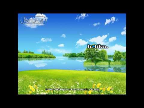 [Midi Karaoke] ♬ The Mercy's - Dalam Kerinduan ♬ +Lirik Lagu  [High Quality Sound]