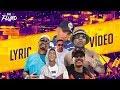 Perera DJ - Aventura Noturna ft. MC's Davi, Don Juan, Kevin, Magal e Menor da VG (Lyric Video)
