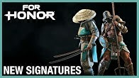 For Honor: New Signatures | Week of 09/12/2019 | Weekly Content Update | Ubisoft [NA]
