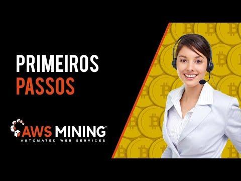 Tutorial Completo I Aws Mining e My Coin Deal
