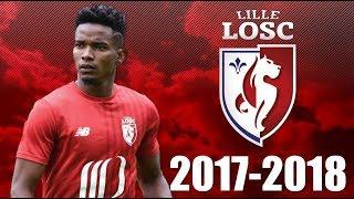 Thiago Mendes (LOSC) ● Best Skills & Goals HD | Lille ● Ligue 1 / 2017-2018