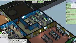 Software, Inc Review and Gameplay Tutorial