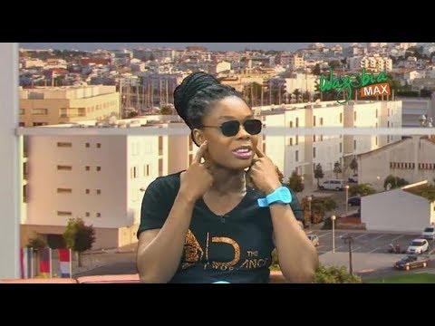 Guinness World Record Breaker, Kaffy on Her Career Journey - Hello Nigeria