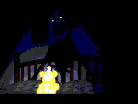 Nightmare Puppet Confirmado Nuevo Teaser Fnaf 4 Quot No