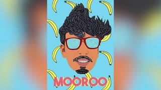 Illustration of Taimoor Salahuddin aka MOOROO