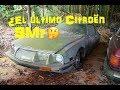 En Tesoros En El Junker®: ¿el Último Citroën Sm En Puerto Rico?