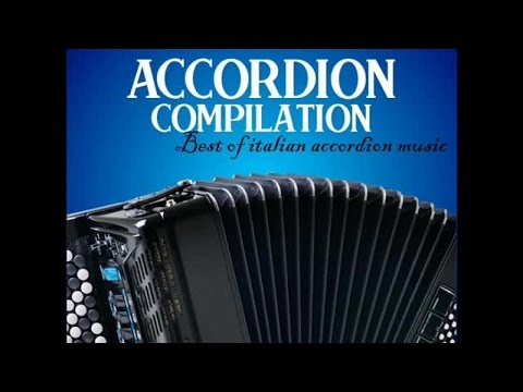 Accordion compilation vol. 3- Best of italian accordion music