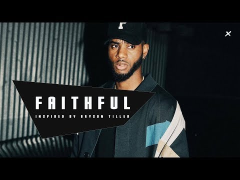 Bryson Tiller ft Tory Lanez x Drake Type Beat 90's R&B Sample Rap Instrumental (Prod fleur x Mxrio)