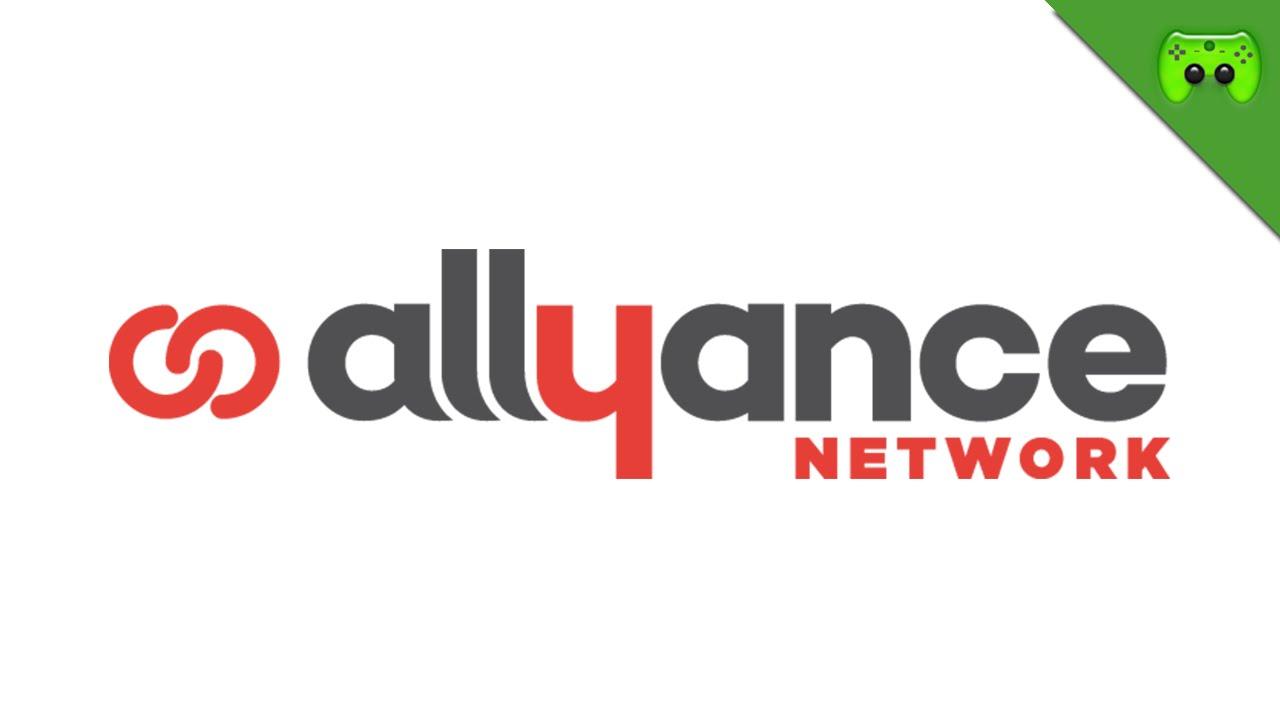 allyance network was ist das youtube. Black Bedroom Furniture Sets. Home Design Ideas