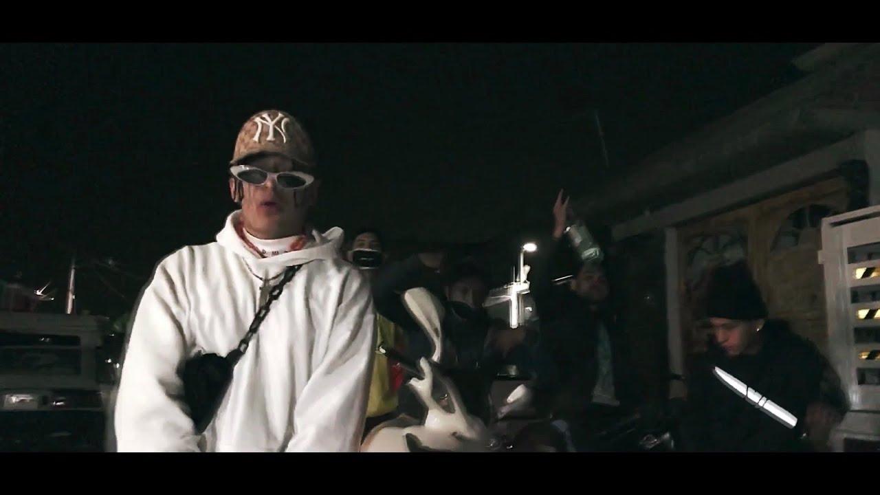Kidd G - Loko (Video Oficial)