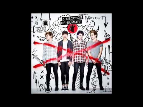 Kiss Me Kiss Me - 5 Seconds Of Summer (Audio)