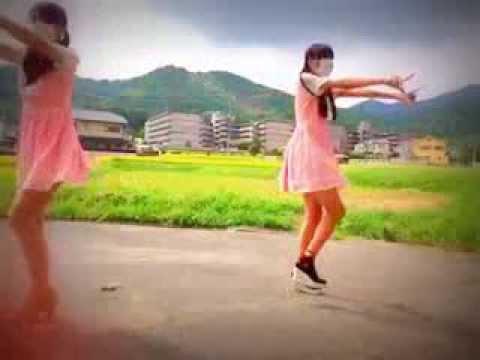 【ゆぅいなん】サディスティック・ラブ踊ってみた【りんご】