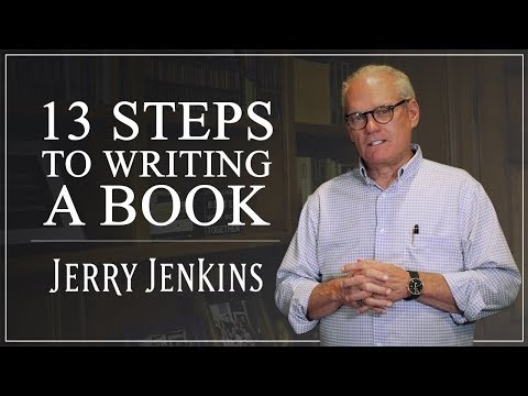 How to Write a Book: 13 Steps From a Bestselling Author Mp3