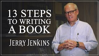 How to Write a Book: 13 Steps From a Bestselling Author