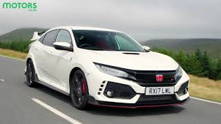 Motors.co.uk - Honda Civic Type R