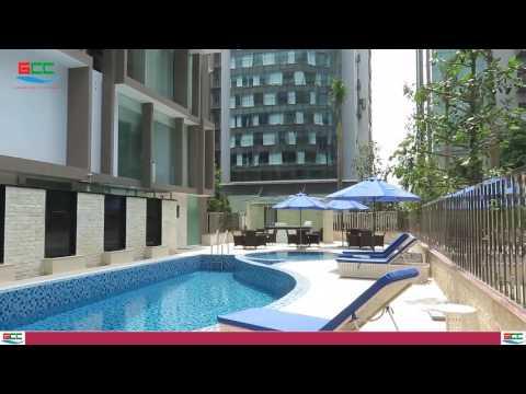 Service Apartment Hanoi