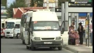 В пригородных автобусах Краснодара начала действовать электронная карта для льготников(Электронные социальные проездные пришли на смену бумажным., 2015-08-05T18:04:46.000Z)
