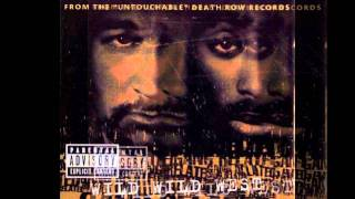 2Pac Ft. Outlawz - Lost Souls (Original Movie Version)