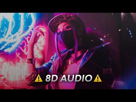 8D Music Mix | Use Headphones | Best 8D Audio | 8D Tunes Vol 3 🎧