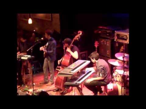Stanley Clarke Band - No Mystery - RTF - Live at the Dakota Jazz Club - 3/15/2011