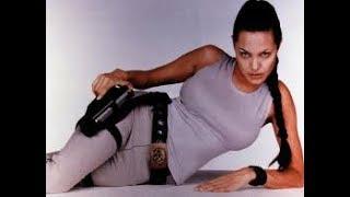 Анжелина Джоли: самые интересные факты!