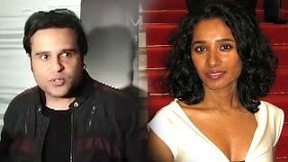 Krushna's Apology To Tannishtha Chatterjee For INSULTING Her Dark Skin