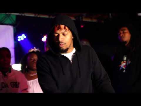 Bo Bo vs Mbk Smacky CB4: Night of Main Events