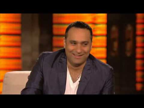 Lopez Tonight Russell Peters Interview (222010)