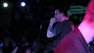 Stick To Your Guns- Some Kind Of Hope (Live)