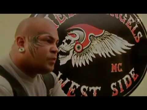 Hells Angels Dokumentation 2016