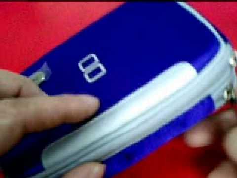 Nintendo DS Lite Case