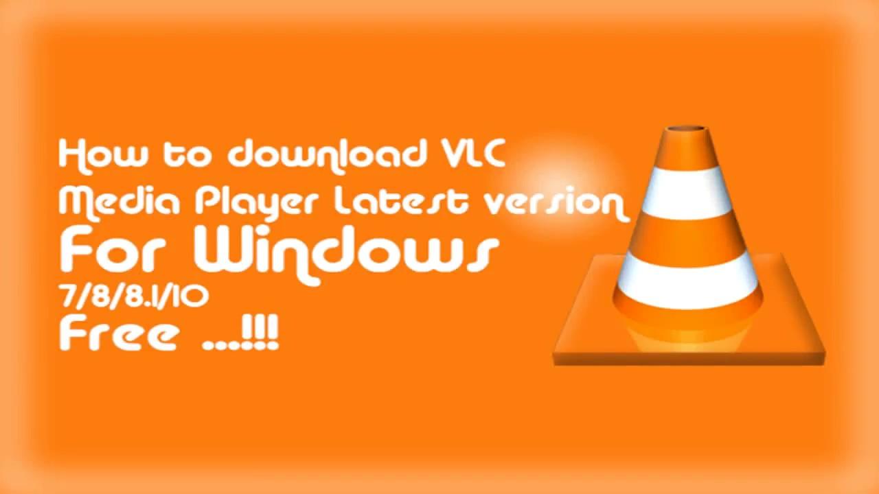 Vlc Viewer Windows 7